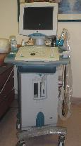 USED MINDRAY ULTRASOUND