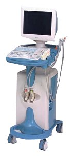 reconditioned ultrasound, OSHIBA FAMIO 8