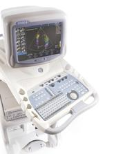 NEW AND USED GE VIVID 4 ULTRASOUND MACHINES