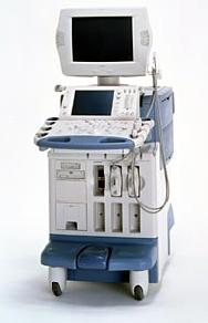 RECONDITIONED TOSHIBA ULTRASOUND