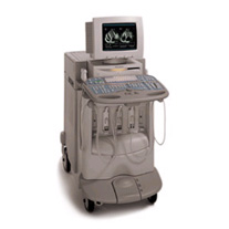 reconditioned ultrasound, ACUSON SEQUUIA