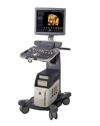 NEW AND USED GE ULTRASOUND