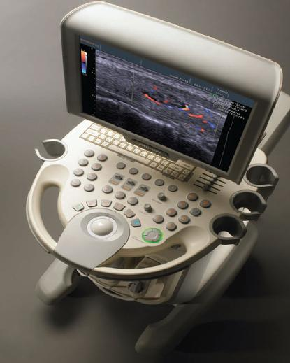 MEDISON SA-X6 COLOR ULTRASOUND